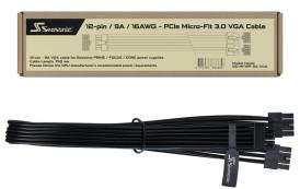 Seasonic offre un câble 12 broches gratuit à ses utilisateurs