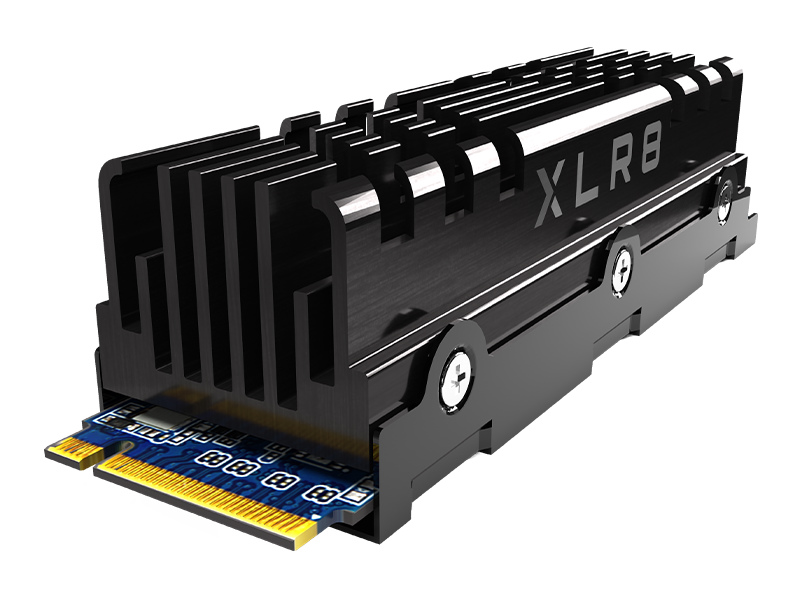 PNY annonce son ssd XLR8 CS3040