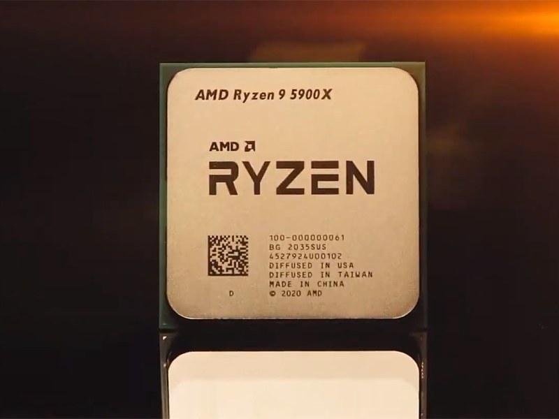 Ce que vous devez savoir sur Zen 3 et la série Ryzen 5000