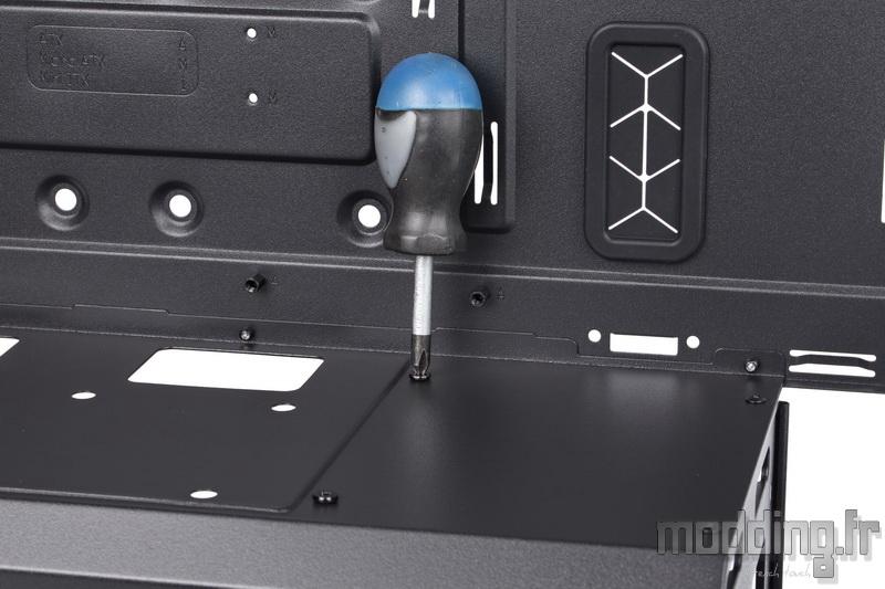 MasterBox TD500 Mesh 105
