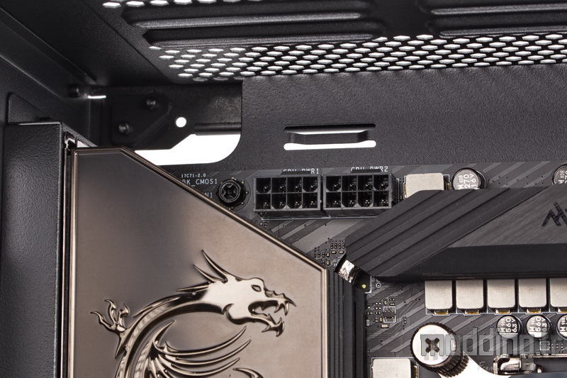 MasterBox TD500 Mesh 128