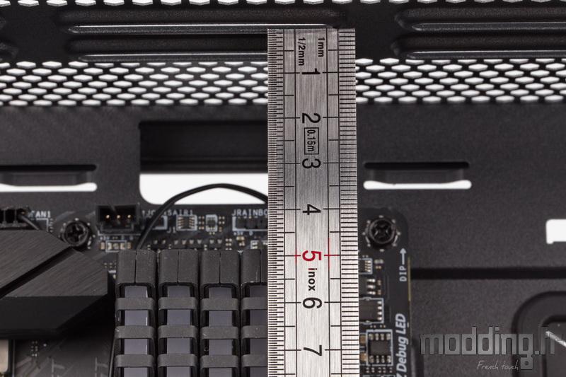 MasterBox TD500 Mesh 131