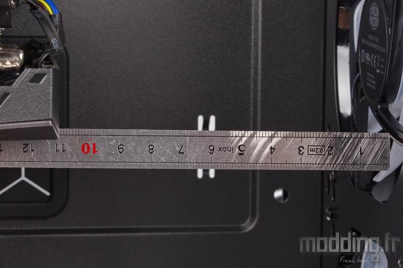 MasterBox TD500 Mesh 136