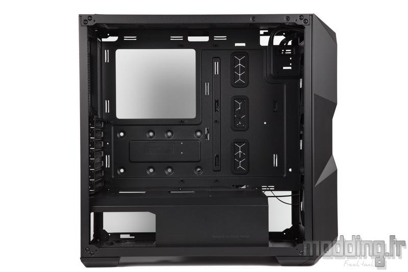 MasterBox TD500 Mesh 64