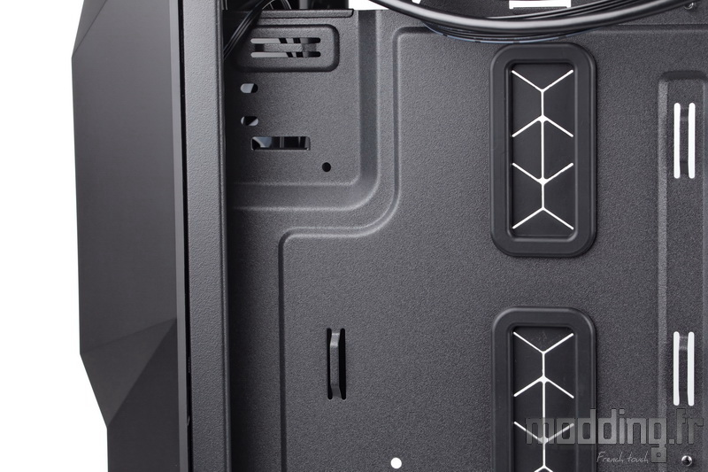 MasterBox TD500 Mesh 88