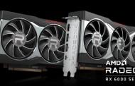 AMD dévoile les cartes graphiques Radeon RX 6000 de nouvelle génération