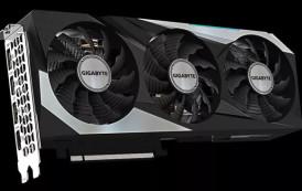 Gigabyte travaille sur quatre GeForce RTX 3060 Ti