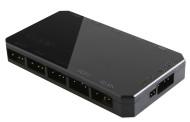 GELID annonce AMBER5, contrôleur ARGB 5 canaux avec télécommande