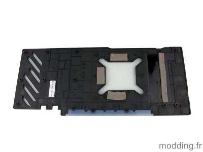 backplate pad MSI RTX 3060TI GAMING X TRIO
