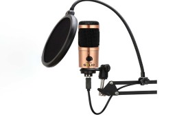 Gelid lance un kit micro abordable pour streamers