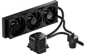 Cooler Master présente le ML360 Sub-Zero, un AIO avec module Peltier pour Intel