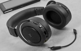 Corsair lance le HS70 Bluetooth