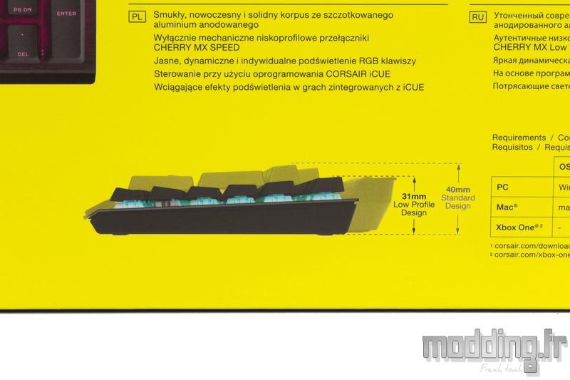 K60 RGB Pro LP 03