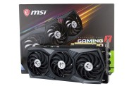 [TEST] Carte Graphique MSI GeForce RTX 3060 TI Gaming X TRIO