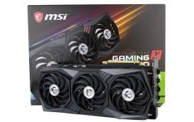 [TEST] Carte Graphique MSI GeForce RTX 3060 TI Gaming X TRIO
