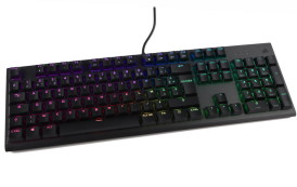 [TEST] Clavier K60 RGB Pro Low Profile