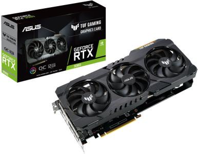 RTX 3060 TUF Gaming