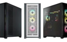 Corsair annonce ses nouveaux boitiers 5000D