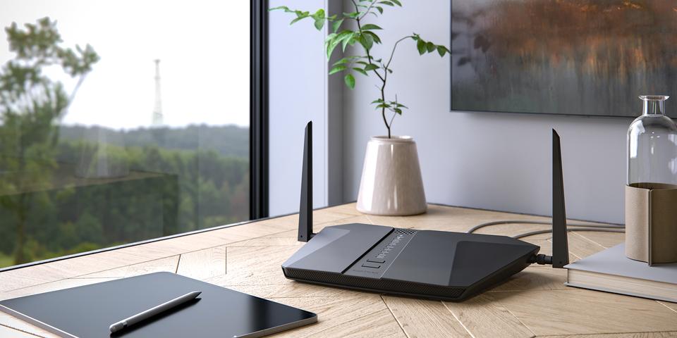 NETGEAR compléte son catalogue avec des routeurs 4G et 5G