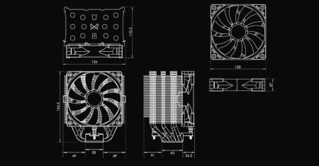 scythe-mugen-5-black-edition-dimensions