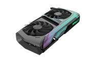 ZOTAC lance la GeForce RTX 3070 AMP Holo inspirée des aurores