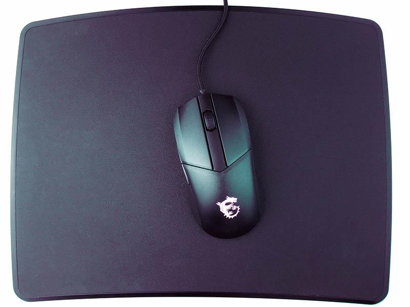 MSI CLUTCH GM41 cyberpunk