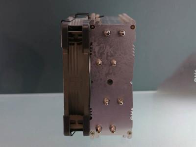 prototype Redux du NH-U12 Computex