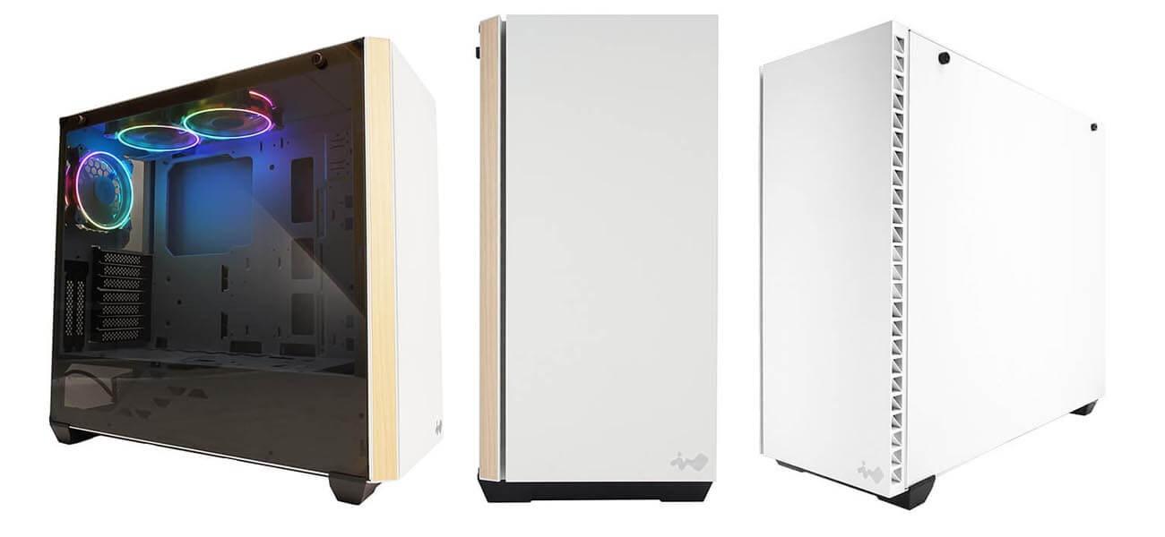 inwin-216-pure-white-edition