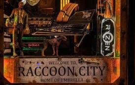 [MOD] Raccoon City par OWL-Modding