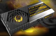 La SAPPHIRE TOXIC AMD Radeon RX 6900 XT LE se montre