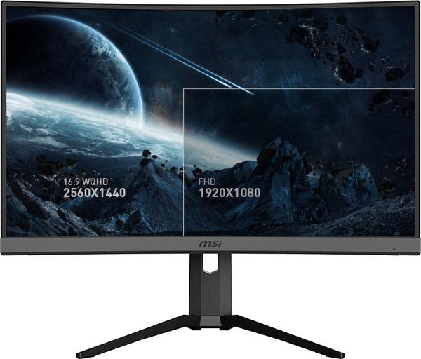 MSI lance un nouvel écran 165Hz