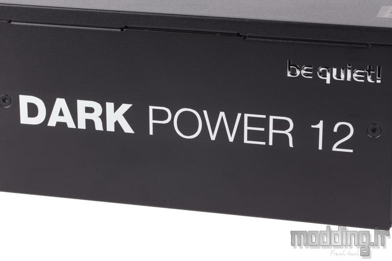 Dark Power 12 20