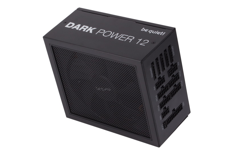 Dark Power 12 Intro