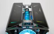 AZZA lance un boitier qui ressemble à un bloc V8