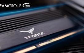 TEAMGROUP teste déjà sa mémoire DDR5 overclockable