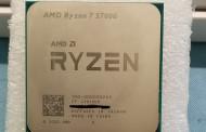 AMD Ryzen 7 5700G vers un lancement proche ?