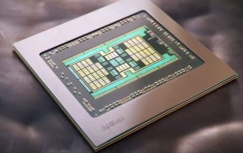 Un brevet AMD montre un chipset d'interconnexion avec cache pour les GPU