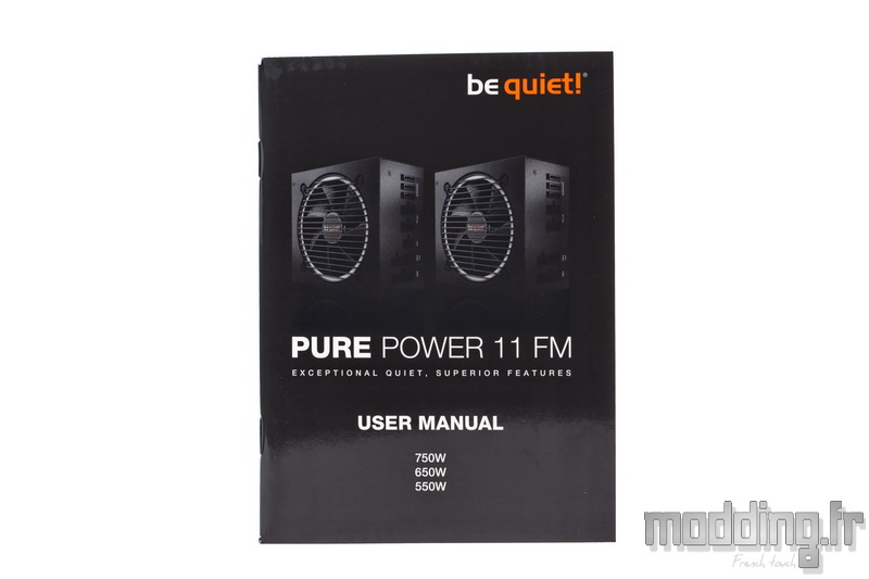 Pure Power 11 FM 05