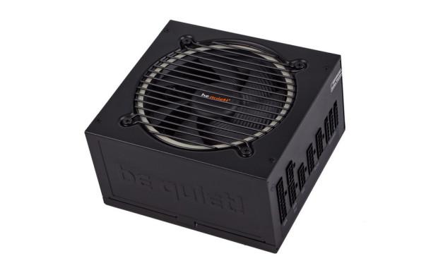 [TEST] Alimentation Bequiet! Pure Power 11 FM 750 W