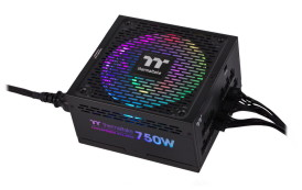 [TEST] Alimentation Thermaltake ToughPower GF2 ARGB