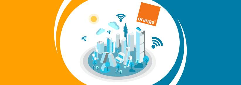 Orange annonce la fin de ses hotspots communautaires