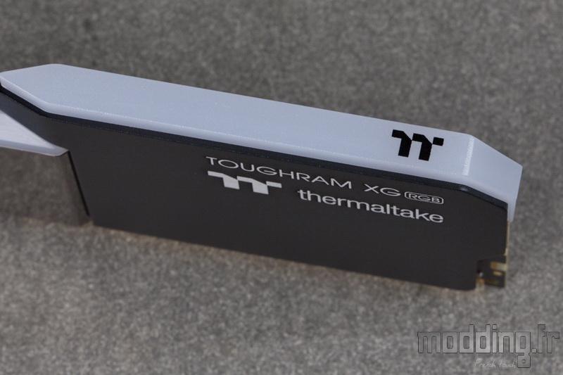 ToughRam XG RGB 18