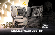 MSI annonce les séries MEG Z590 ACE Gold Edition et Z590 Unify