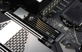 Computex: MSI annonce du SSD et des écouteurs