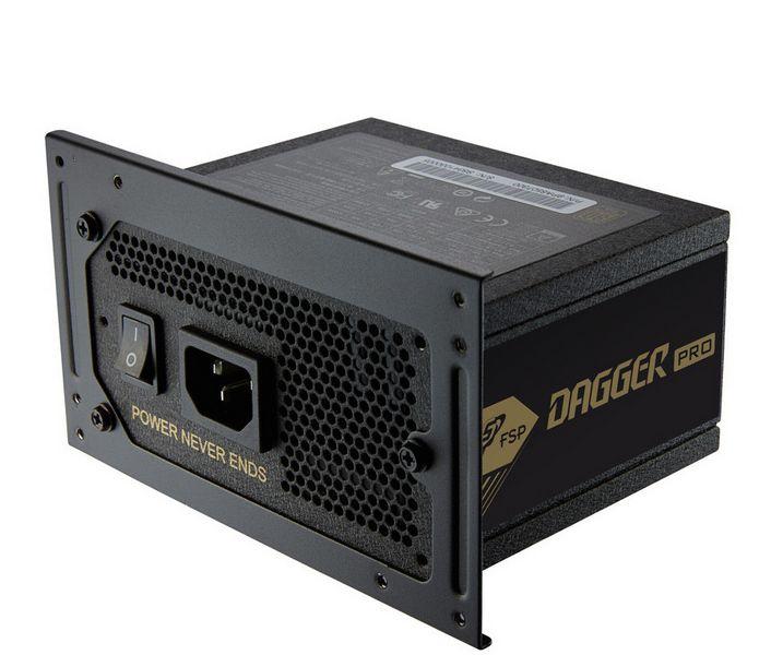 FSP annonce les alimentations Dagger Pro SFX 750W et 850W