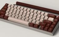 Bientôt des Keycaps aux couleurs de Noctua ?
