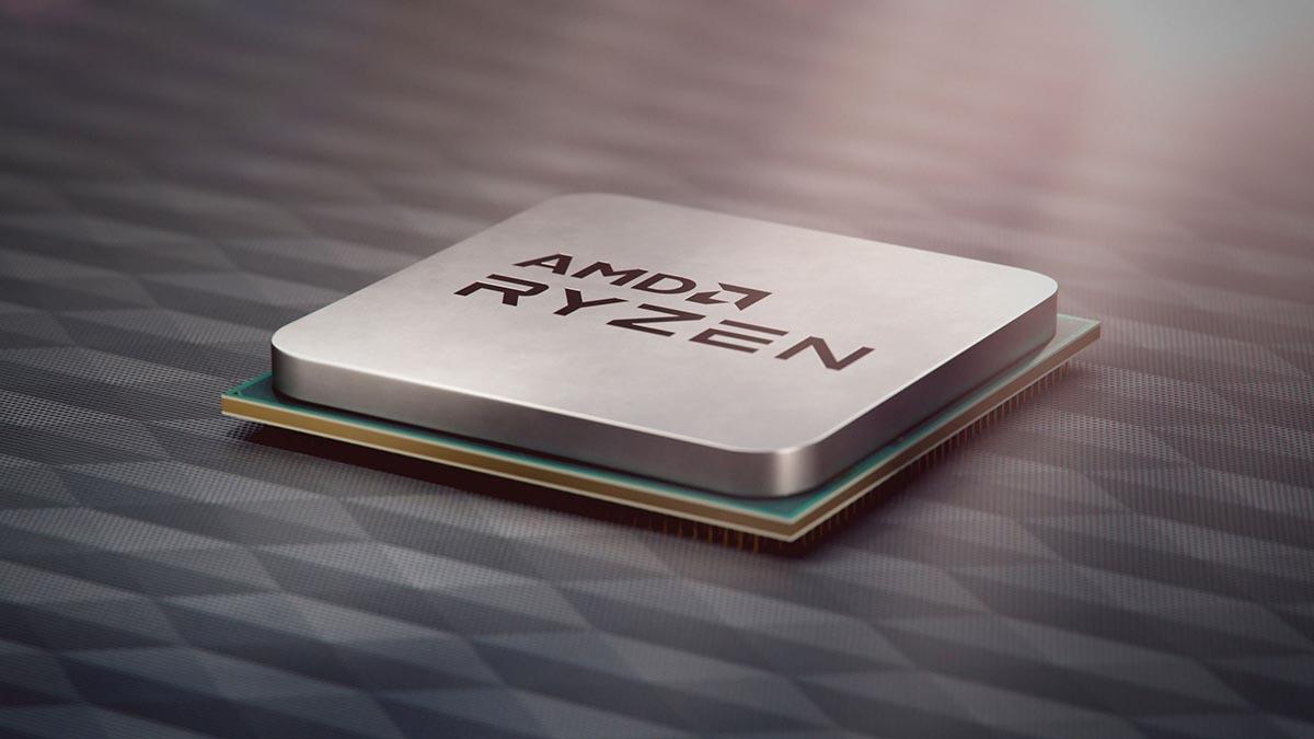 Les AMD Ryzen 7000 auront un GPU intégré