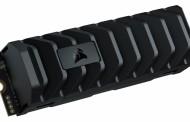 CORSAIR lance les SSD MP600 PRO XT M.2 NVMe