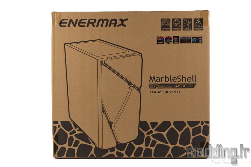 MarbleShell MS30 01