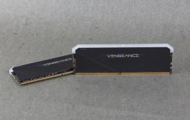 [TEST] Kit DDR4 Corsair Vengeance RGB RS 3200 MHz CL16